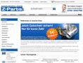 Z-Parts.eu: Autoteile, Drehbänke, Fräsmaschinen und Werkzeuge
